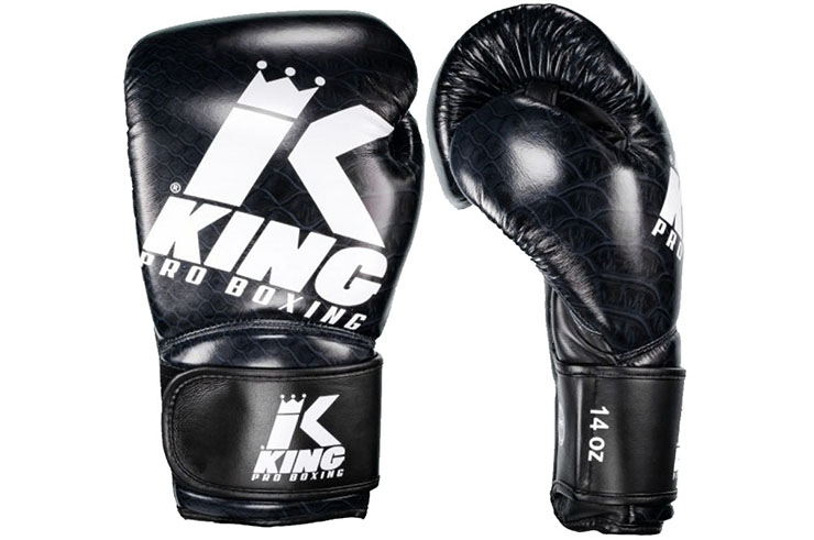 Boxing gloves, Snake - KPG/BG, King