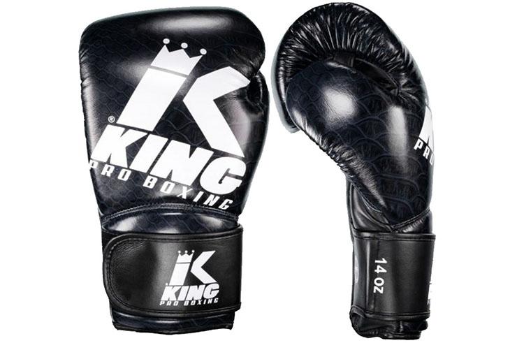 Guantes de boxeo, Snake - KPG/BG, King