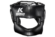 Professional Integral headguard, Probox - King