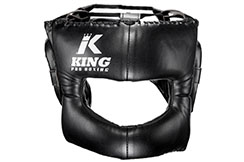 Casco Integral profesional, Probox - King