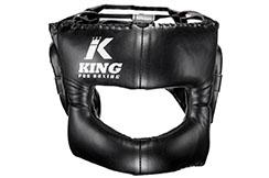 Professional Integral headguard, Probox - King