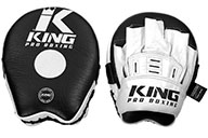 Punch Mitts - KPB FM, King Pro Boxing