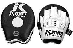 Patas de oso - KPB FM, King Pro Boxing