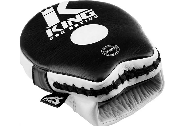 Punch Mitts - KPB FM, King Pro Boxing