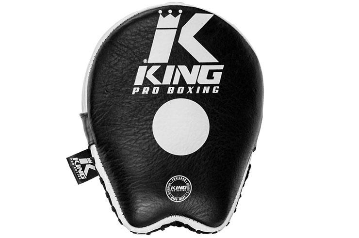 Pattes d'ours - KPB FM, King Pro Boxing