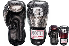Gants de boxe - BGL Pro Snake, Booster