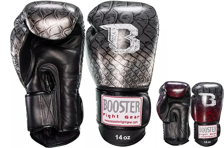 Boxing Gloves - BGL Pro Snake, Booster
