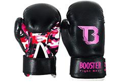 Guantes de boxeo - BT Kids, Booster