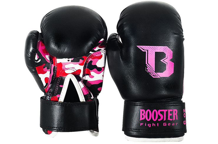 Gants de boxe - BT Kids, Booster