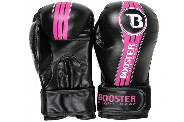 Gants de boxe - BT Future V2, Booster