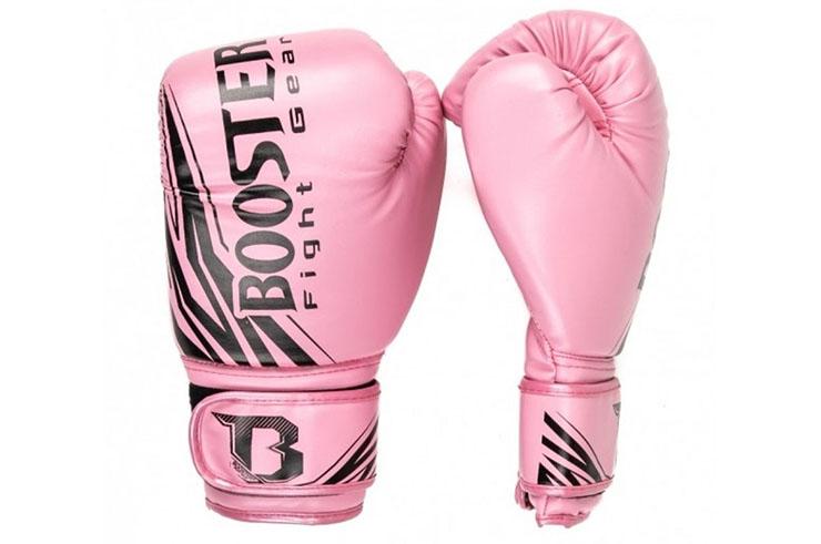 Gants de boxe, Débutant - BT Champion, Booster