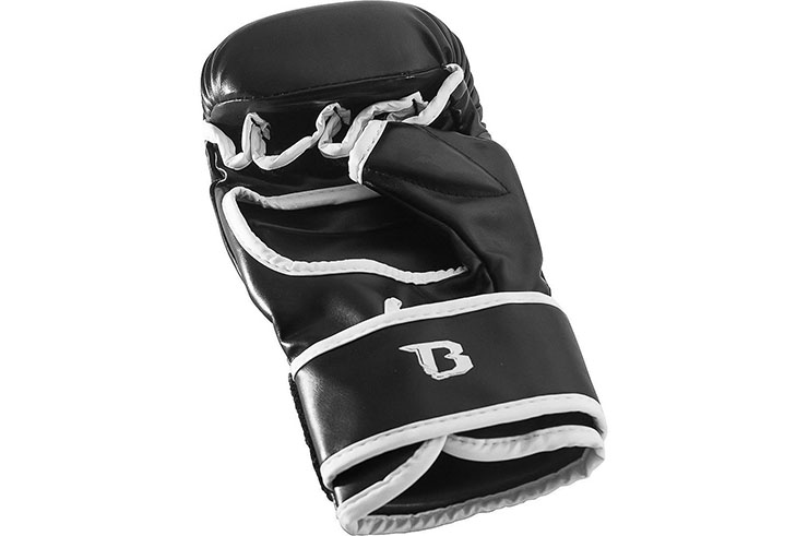 Guantes MMA Sparring - BFF 8, Booster