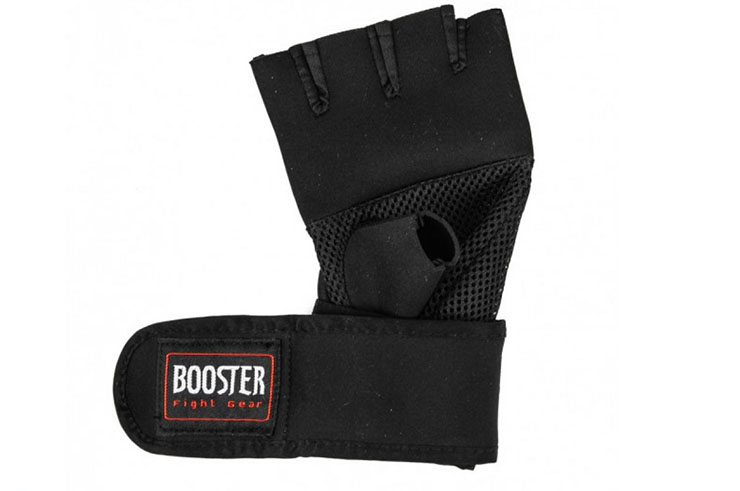 Gel Knuckle Wraps, Booster