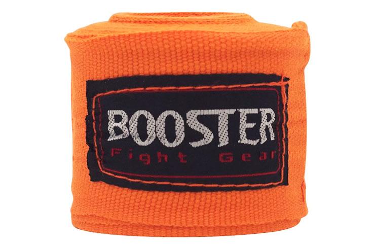 Bandas de boxeo - BPC, Booster