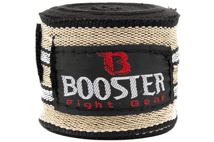 Bandes de boxe PRO - BPC, Booster
