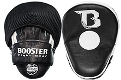 Focus Mitts - BPM 1, Booster