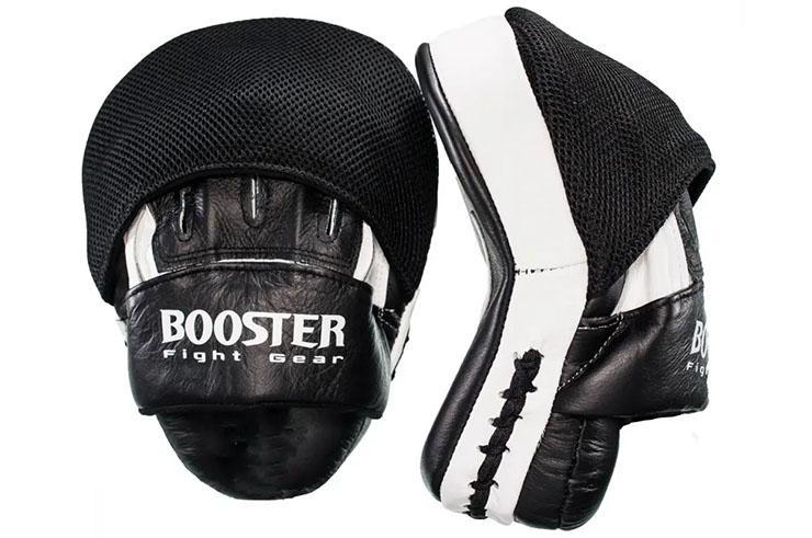 Patas de Oso - BPM 1, Booster