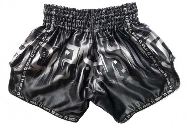 Muay Thai shorts - TBT LABYRINT 5, Booster