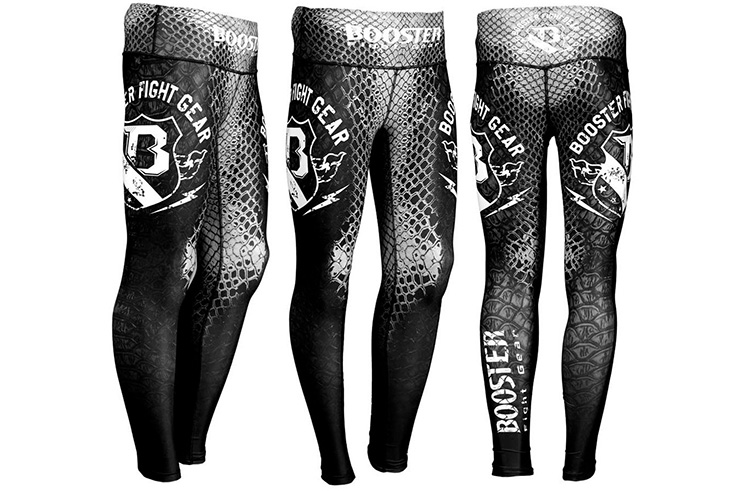 Legging de Sport, Femme - Amazon, Booster