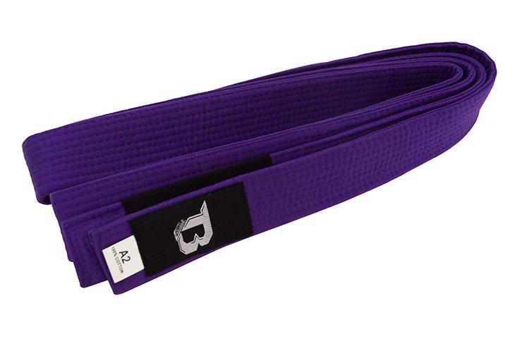 Jujitsu belt - BJJ BELT, Booster