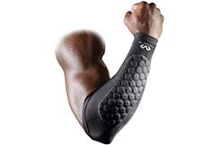 Protecciónes del antebrazo - HEX, McDavid