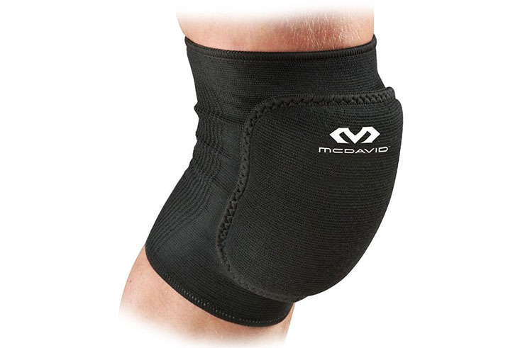 Knee pads - Jumpy, McDavid