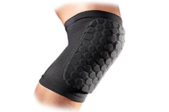 Compression Knee pad/Elbow pad - HEX, McDavid