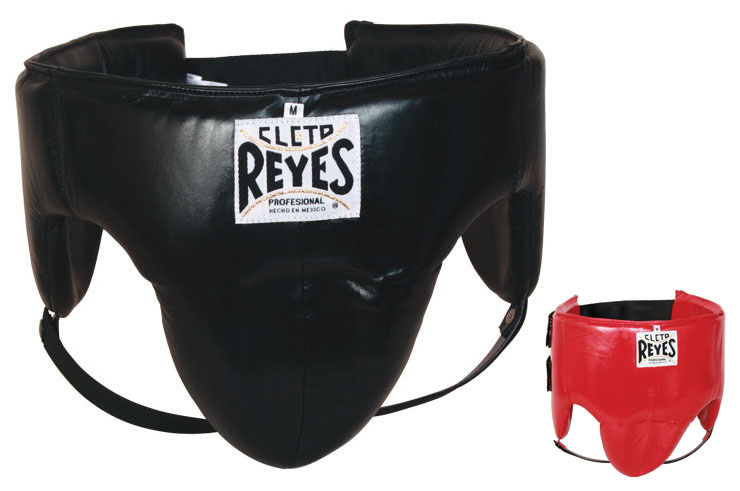 Coquille Boxe Anglaise ''Pro Combat'', Reyes