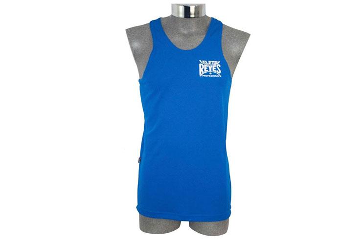 Camiseta sin mangas de boxeo - RY680, Reyes