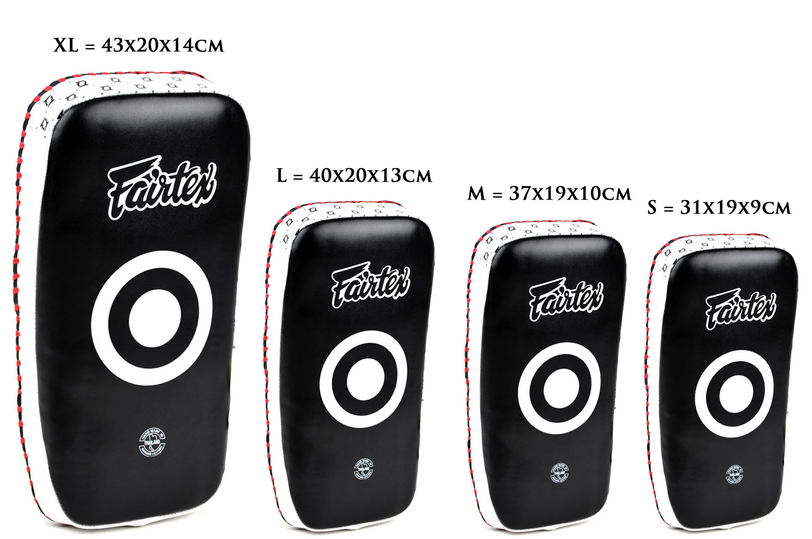 Pao Cuir Medium, Fairtex