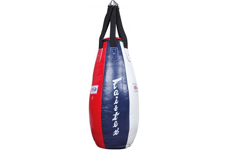 Bolsa de Golpeo Oval Boxeo Thai, Fairtex