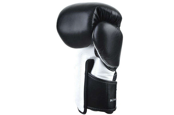 Training Gloves FXV6 Leather, Fairtex