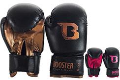 Gants de Boxe - Enfants BT Kids Duo, Booster