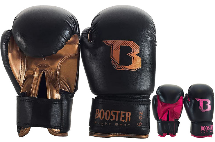 Boxing Gloves - Kids BT Kids Duo, Booster