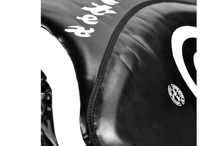 """Professor TP3"" Thigh Protectors, Fairtex"