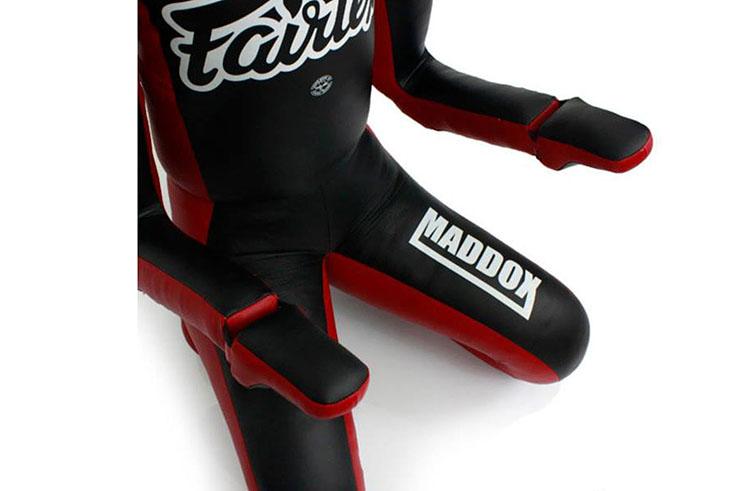 Maniquí grappling - GD2 Maddox V2, Fairtex