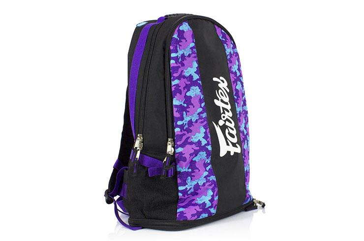 Backpack, Fairtex