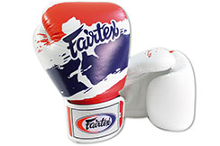 "Training gloves V1""Thaï Pride"", Fairtex"