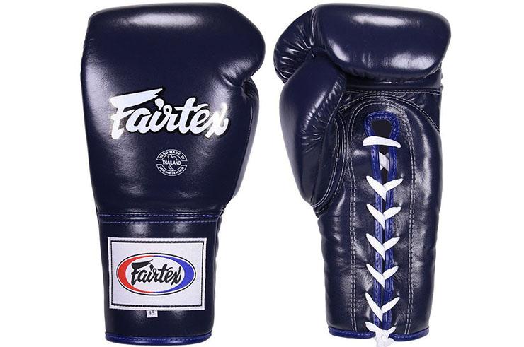 Boxing Gloves Pro Thai ProTeam, Fairtex