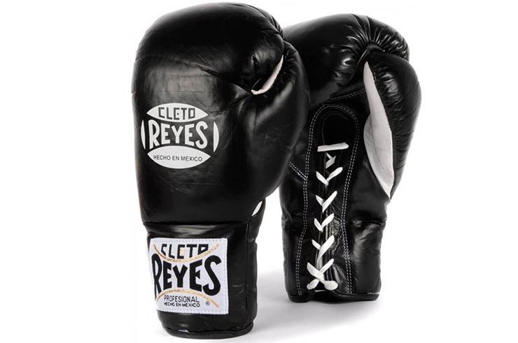 Gants de Combat à Lacets, Reyes