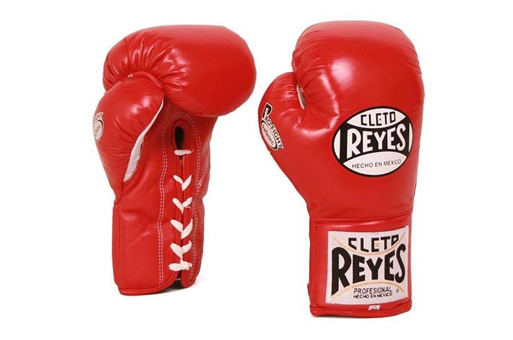 """Gants de Combat à Lacets """"RY2"""", Reyes"""