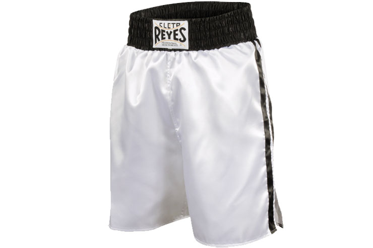 English Boxing Short Satin, Reyes