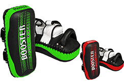 "Kick Pads ""BKPM V4"" (Pair), Booster"