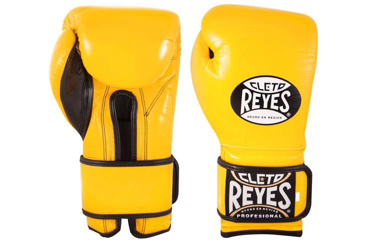 Gants Entrainement Cuir - PRO, Reyes