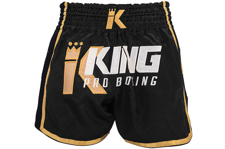 Short de Muay Thai KPB 8, King