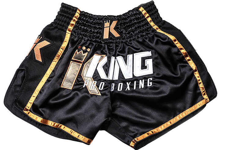 Muay Thai Boxing Shorts KPB 8, King