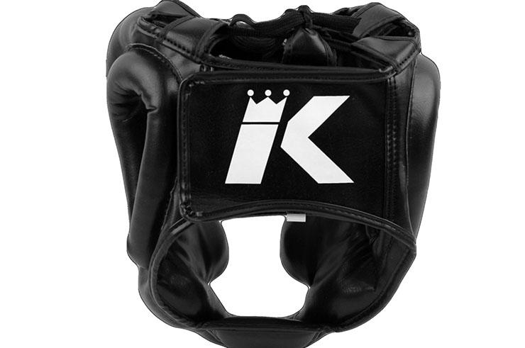 Caso de entrenamiento Pro KPB / HG, King
