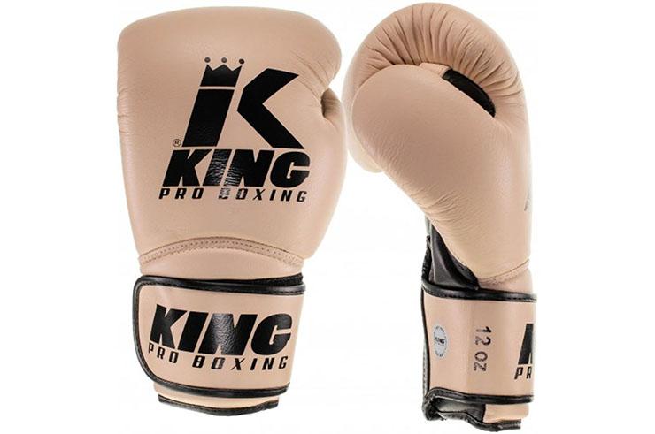 Guantes de Boxeo - KPG/BG STAR, King