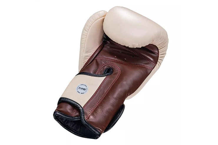 Boxing Gloves - KPG/BG STAR, King