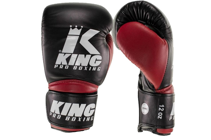 Gants de Boxe - KPG/BG STAR, King